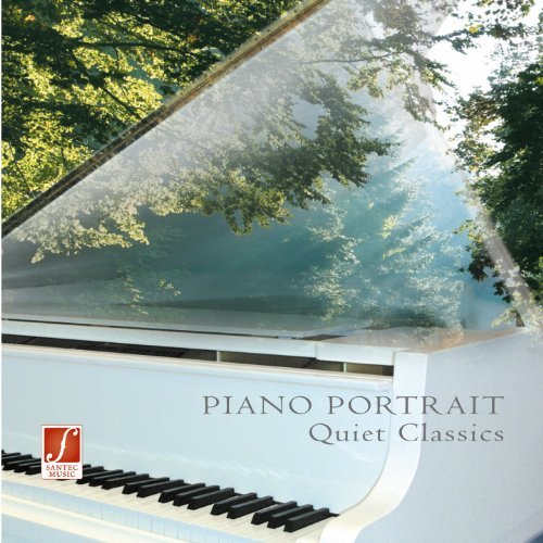 Piano Portrait : Quiet Classics (Relaxing Classical Piano Music) By Detlev Eisinger (2013-05-03)
