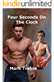 Four Seconds on the Clock (Gulfside City Book 1)