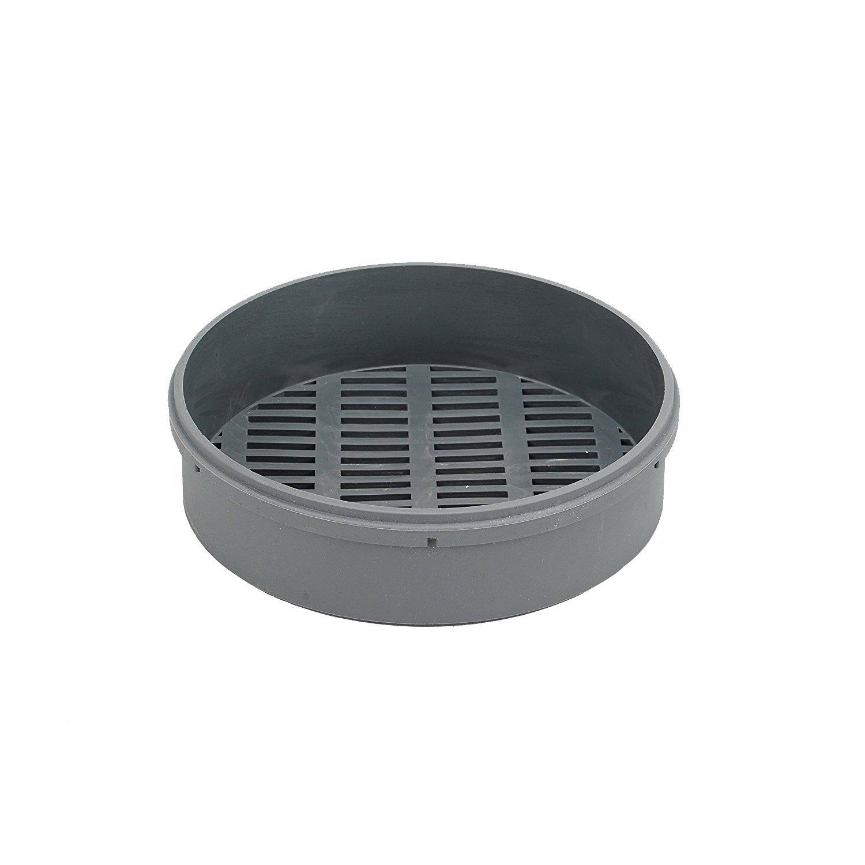 Instant Pot Electric Pressure Cooker Steamer Basket, Silicone, fits 5, 6 or 8Qt models