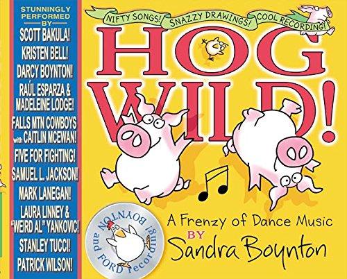 Hog Wild!: A Frenzy of Dance ()