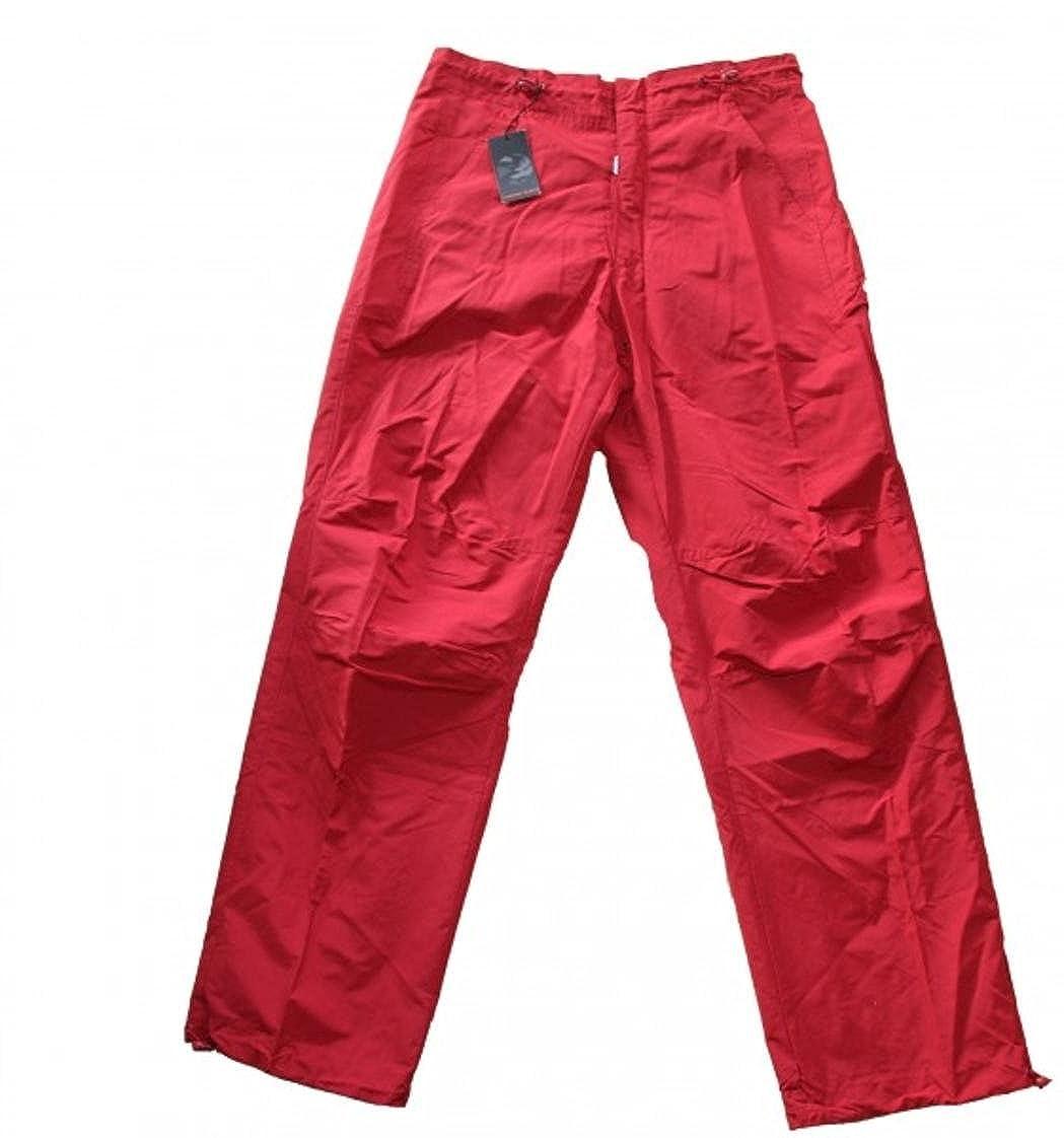 Aem´kei Skatewear Hose Sensei ROT Pant