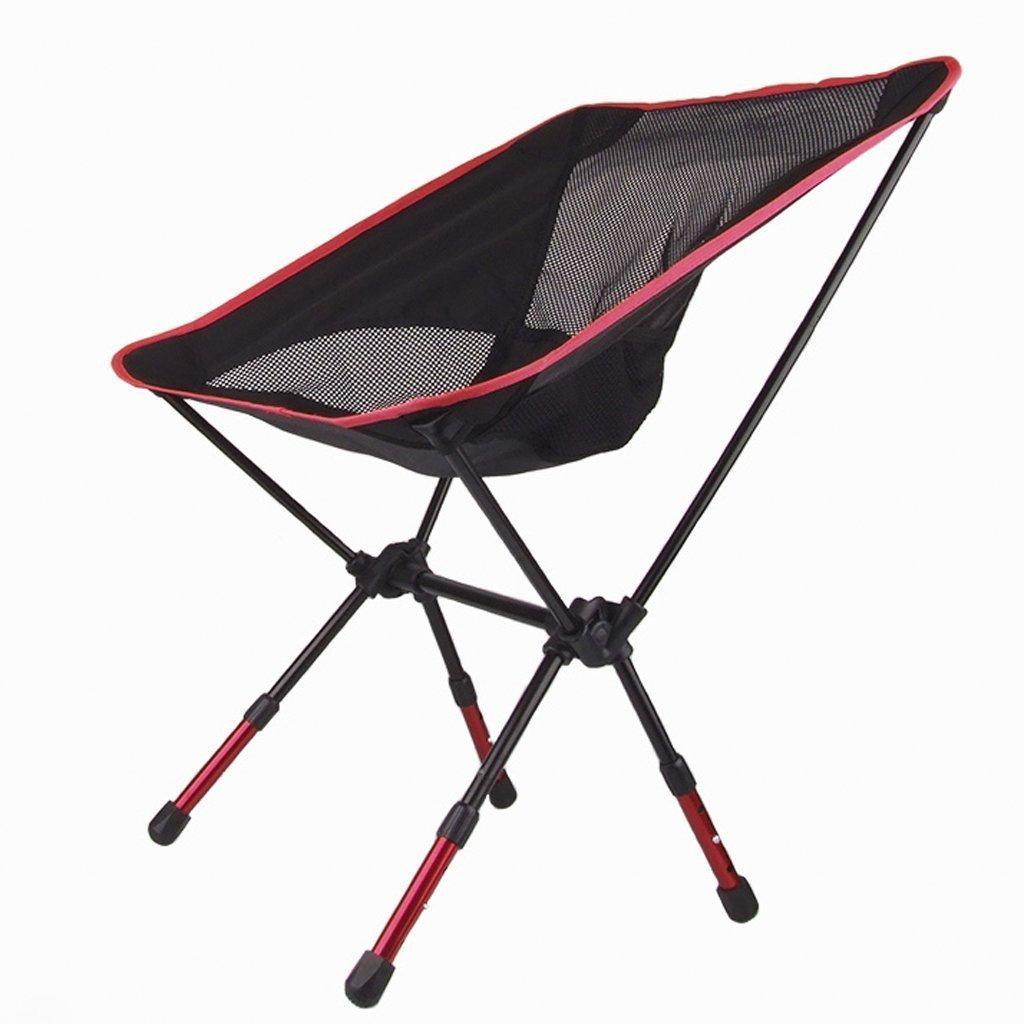 折りたたみ椅子 – TOOGOO ( R )調節可能なとポータブル折りたたみ式シート椅子キャンプ用スポーツ釣りアウトドアグリル B00UKNGHNG