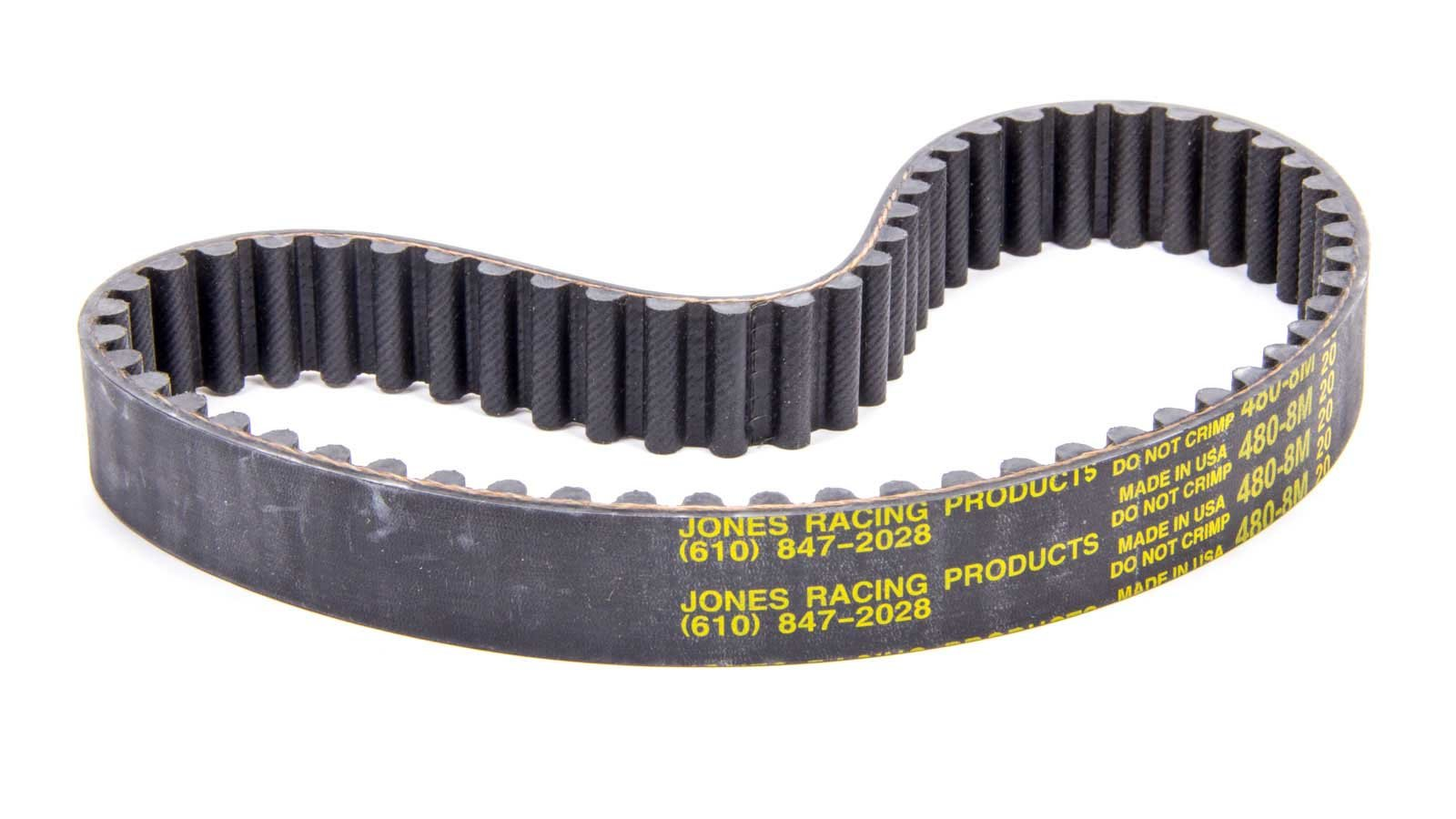 Jones Racing Products 480-20HD HTD Belt