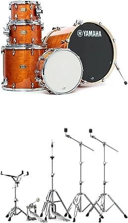 Yamaha Stage Custom Birch Standard Drum Kit