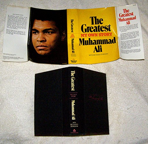 The Greatest: My Own Story - In Malls Durham