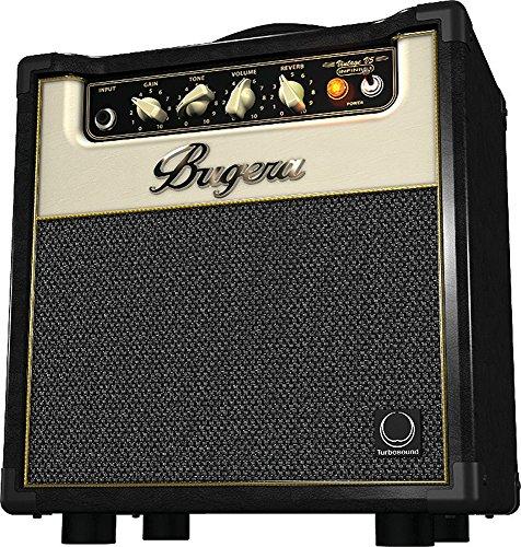 BUGERA V5 INFINIUM (Amplifier Power Attenuator)