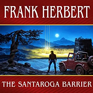 The Santaroga Barrier Audiobook