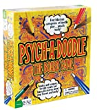 Outset Media Psych-A-Doodle Board Game