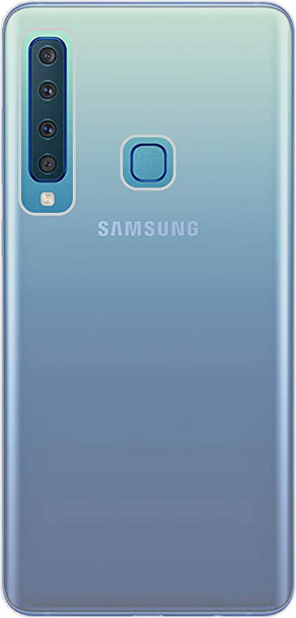 new styles 1c76c 36826 SBMS Back Cover for Samsung Galaxy A9 -2018: Amazon.in: Electronics