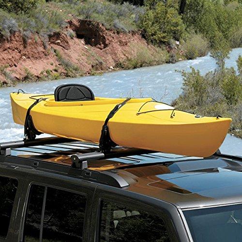 2005 -2012 Chrysler 300 Roof Rack WaterSport Carrier