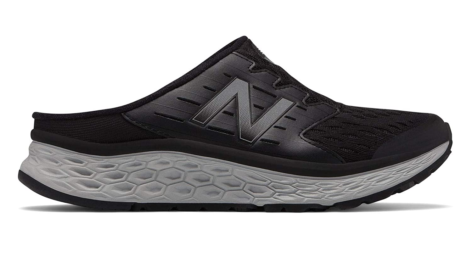 New Balance Sport Slip 900 Shoe Women's Walking 7.5 Black