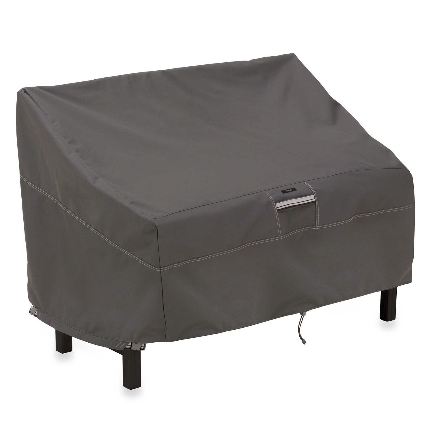 Classic Accessories 55-164-015101-00 Bench Cover