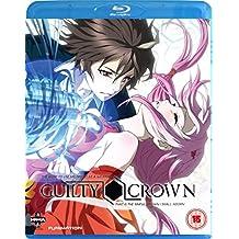Guilty Crown-Series 1 Part 1