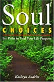 img - for Soul Choices: Six Paths to Find Your Life Purpose by Kathryn Andries (2003-09-03) book / textbook / text book