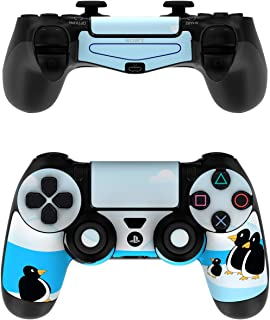 product image for Penguins - PS4 Controller Skin Sticker Decal Wrap (Controller NOT Included)