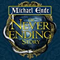 The Neverending Story Audiobook by Michael Ende Narrated by Gerard Doyle