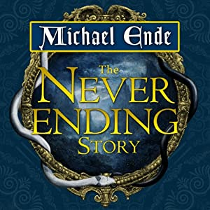 The Neverending Story Audiobook