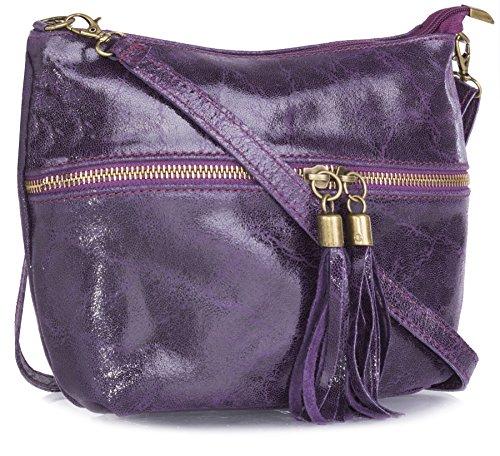Big bandoulière femme Handbag Sacs Prune Shop w4Ox4