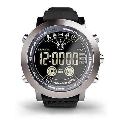 Amazon.com: Layopo LEMFO Smart Watch LF23 Mens Sport ...