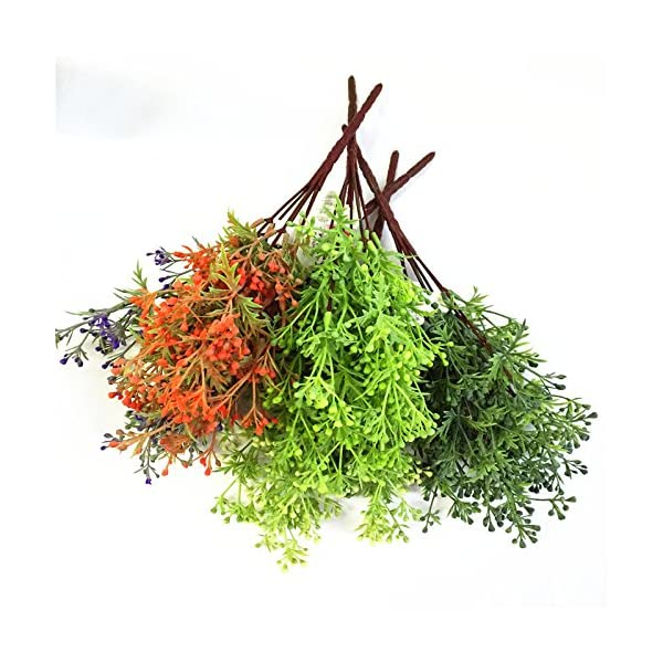 FYYDNZA-Mini-Dwarf-Pearl-Grass-Water-Aquatic-Plant-Moss-Aquarium-Grass-Artificial-Flowers