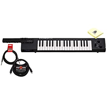Amazon.com: Yamaha Sonogenic Keytar 37 Mini Teclado ...