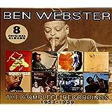 Complete Recordings: 1952-1959 (4CD Box Set)