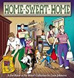 Home Sweat Home, Lynn Johnston, 0740770969