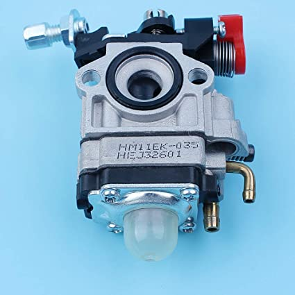 Amazon.com: Laliva Carburetor de montaje para Kawasaki TH23 ...
