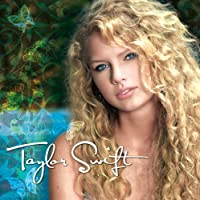 Taylor Swift [Importado]