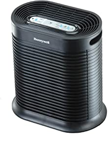 Honeywell HPA100 True HEPA Allergen Remover
