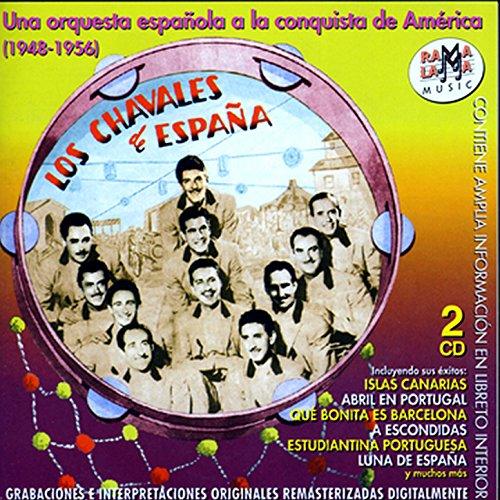 ... Una Orquesta Española A La Con.
