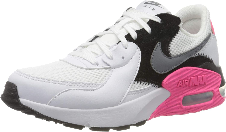 NIKE Wmns Air MAX Excee, Zapatillas para Correr para Mujer