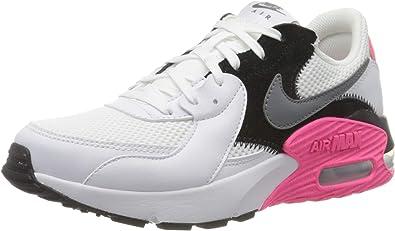 NIKE Wmns Air MAX Excee, Zapatillas para Correr Mujer: Amazon.es: Zapatos y complementos