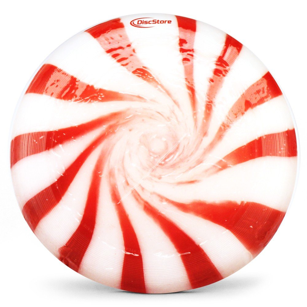 Discraft 175g Supercolor Peppermint Ultra Star by Disc Store