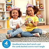 Melissa & Doug Role-Play Collection Crown Jewels