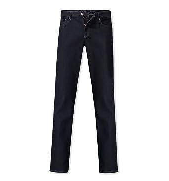 unglaubliche Preise heiße Angebote Turnschuhe für billige C&A Herren Jeanshose The Classic Straight gerades Bein Jeans - dunkelblau