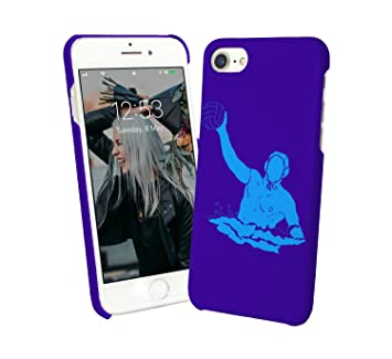 Water Polo Sports Sexy Man Swim_006495 Phone Case Cover Carcasa De ...