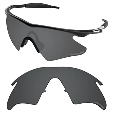Amazon.com: Tintart Performance Replacement Lenses for Oakley M ...