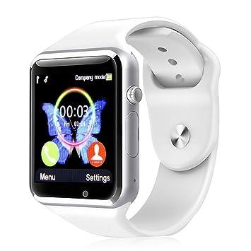 Padgene nueva GSM Bluetooth reloj inteligente con tarjeta ...