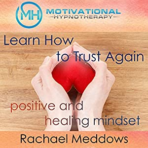 Learn How to Trust Again Speech