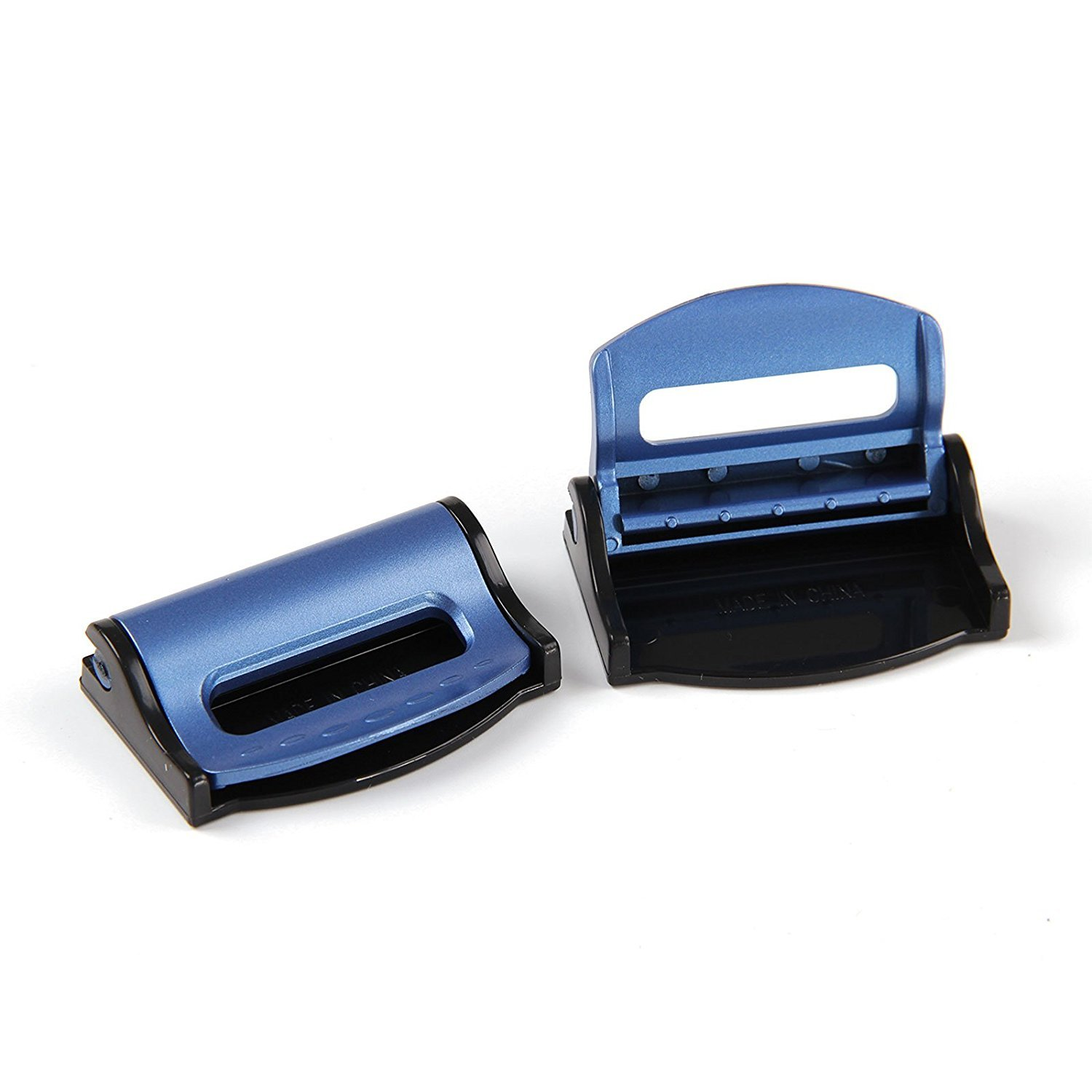 MultiWare 2pcs Car Safety Seat Belt Adjuster Clip Stopper Buckle Improves Safety Comfort oem