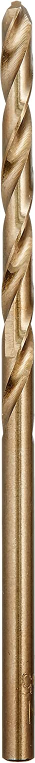 Reduced Shank IRWIN Drill Bit 1//2-Inch x 6-Inch Cobalt 3016032