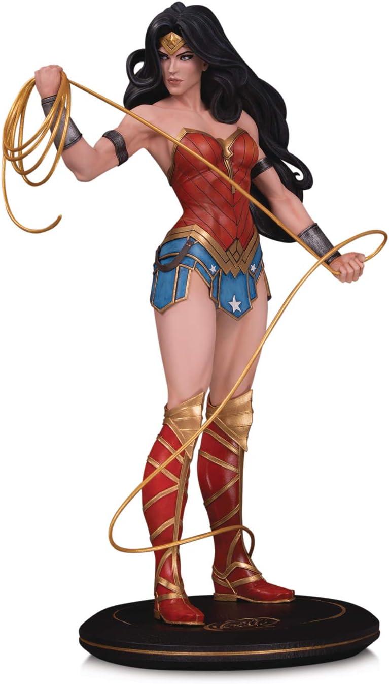 by Joelle Jones Batgirl Statue DC Comics Dc Cover Girls