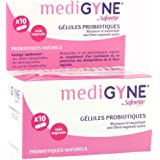 Medigyne Gélules Probiotiques 10 Gélules