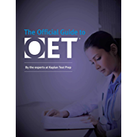 Official Guide to OET (English Edition)