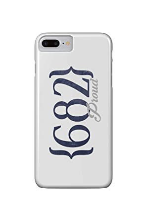 Amazoncom Fort Worth Texas Area Code Blue IPhone - 682 area code