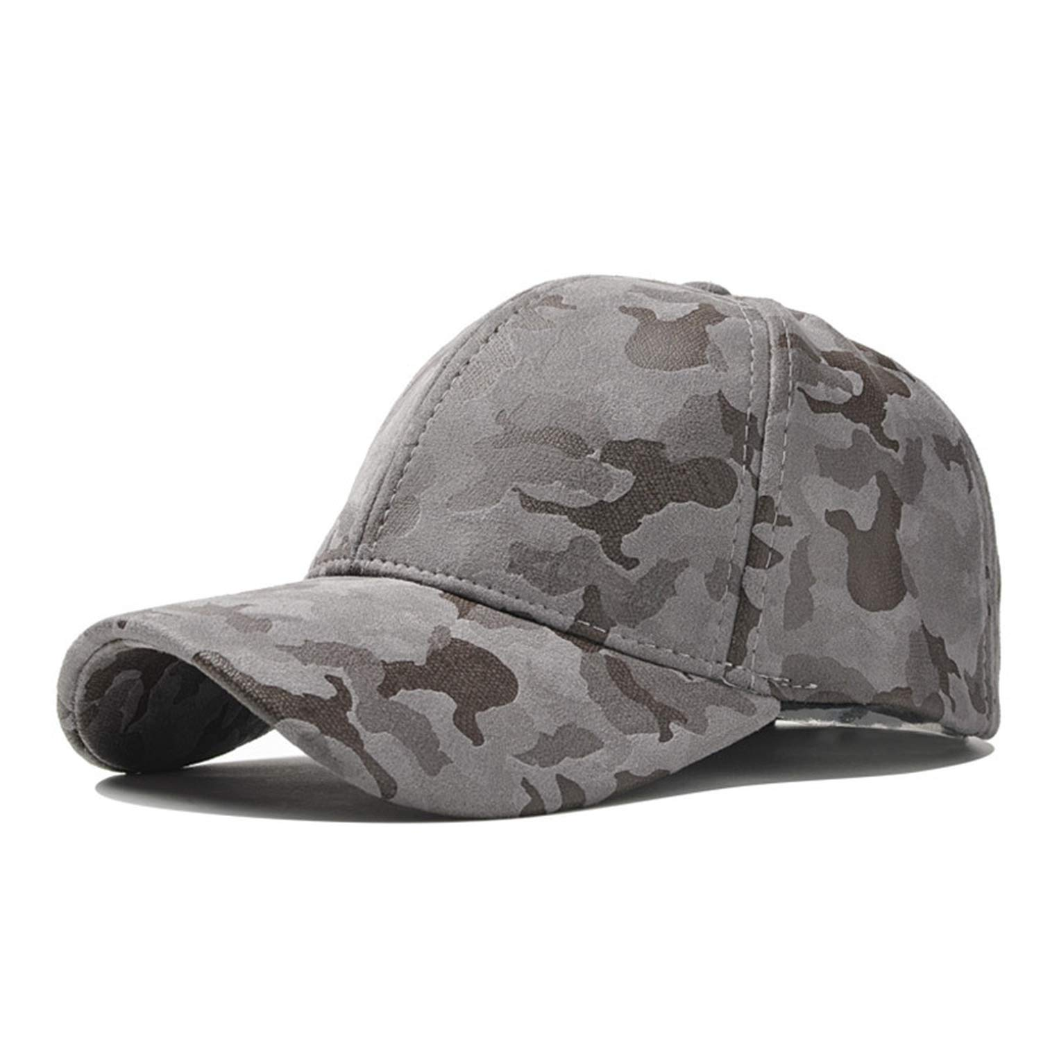Xivikow 2019 New Camouflage Baseball Cap Women Gorras for Hombre Hats Print Mens Cap Trucker Hat at Amazon Mens Clothing store: