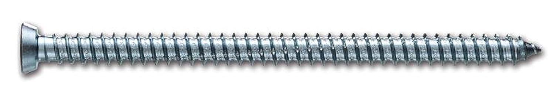 DeWALT fensterschraube cadre 7, 5 x 132 mm-lot de 50– dFM3510400 5 x 132 mm-lot de 50-dFM3510400