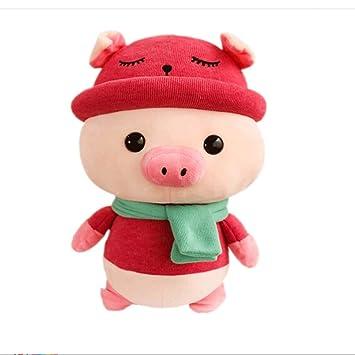 Hengtongtongxun Peluches, lindos cerdos de peluche de ...