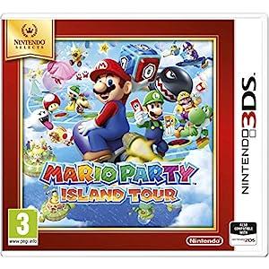 Nintendo Selects – Mario Party: Island Tour (Nintendo 3DS)